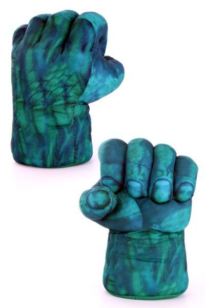 Mega Smash Hand grün