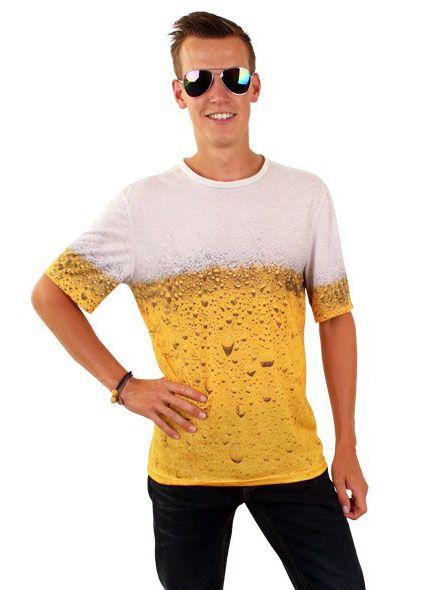 Jungesellen party Bier T-Shirt Oktoberfest JGA