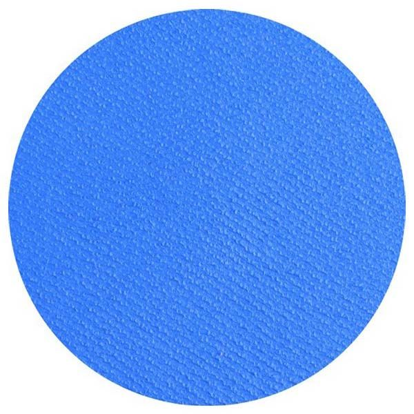 Superstar Schminke Make-up hellblau Farbe 112