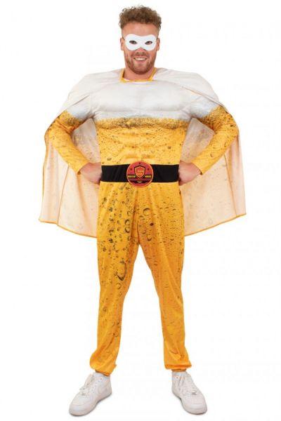 Super Pils Bier Kostüm