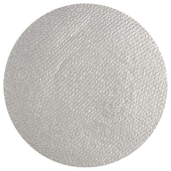 Superstar Schminke Farbe 056 Silber Shimmer