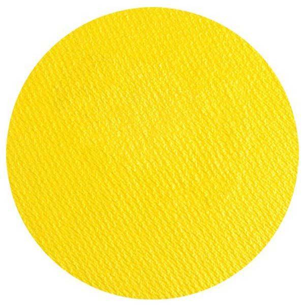 Superstar Schmink Farbe 132 Interfer Gelb Shimmer