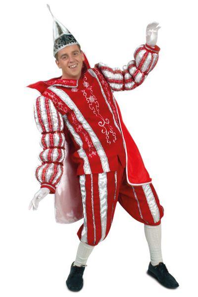 Prinz Karneval Köln Kostüm Anzug
