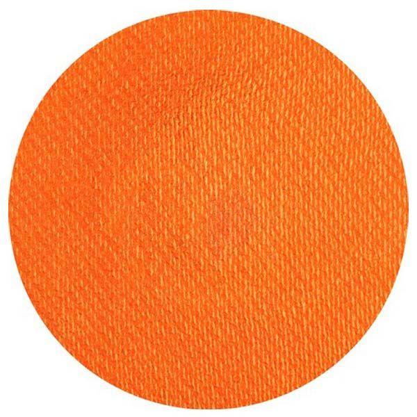 Superstar Aqua Make-up Tiger Orange Shimmer Farbe 136
