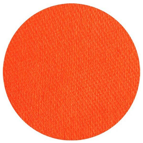 Superstar Schminke Make-up Dunkelorange Farbe 036