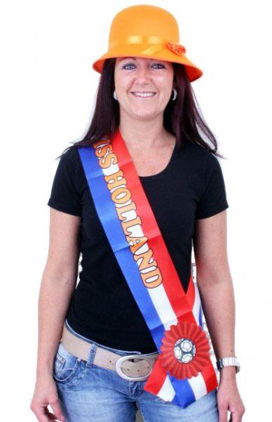 Schärpe Miss Holland