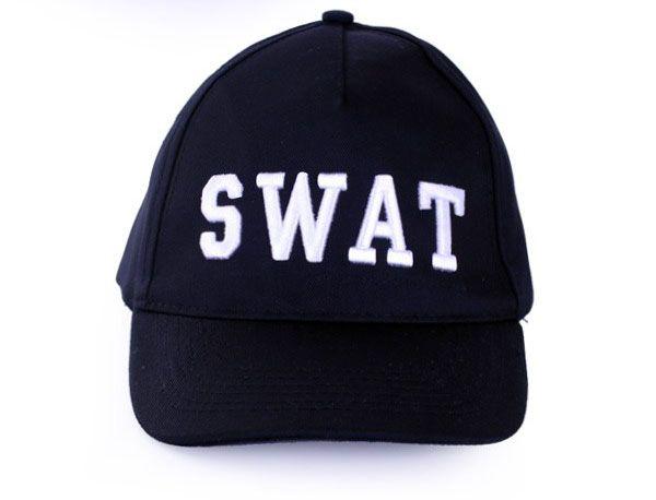 Baseballmütze SWAT