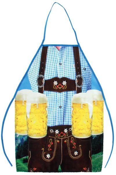 Oktoberfest Bier Schürze