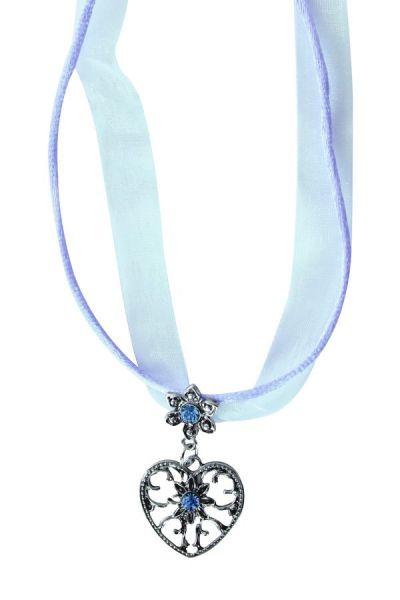 Halskette Oktoberfest Bierfest blau
