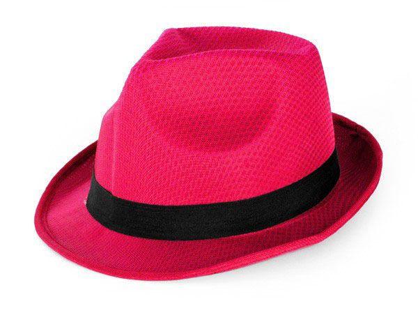 Mafia Dent Hut rosa