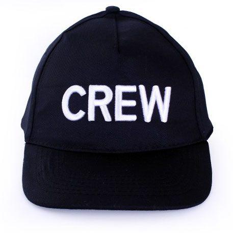 Baseballmütze Crew Cap