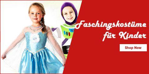 Kostume Fur Fasching Karneval Und Mottopartys