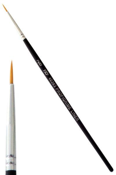 PXP liner schminkpinsel Profilierungs profigrime Größe 2