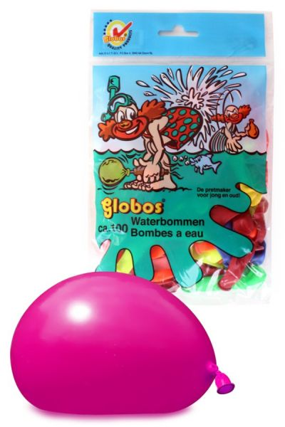 Wasserbomben Luftballons 3 inch 1000 Stück