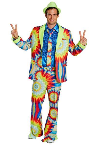 Blitz Soul Groovy Kostüm Outfit