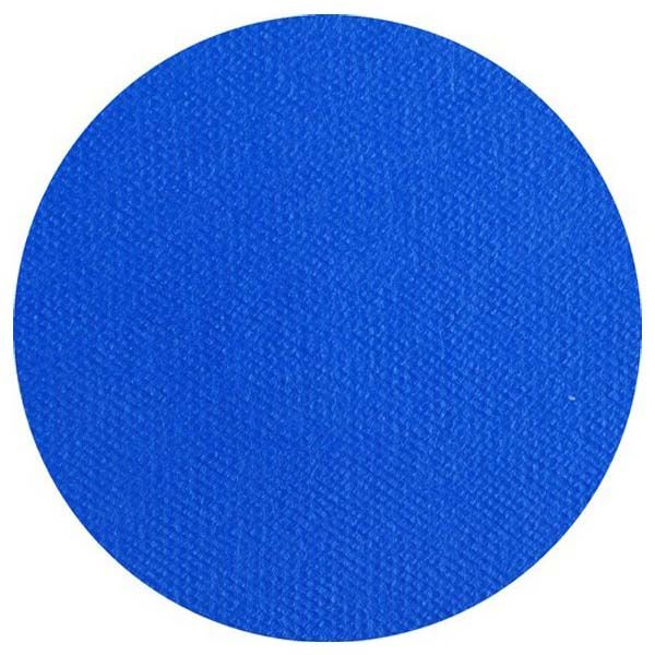 Superstar Schminke Make-up Brilliant blau Farbe 143