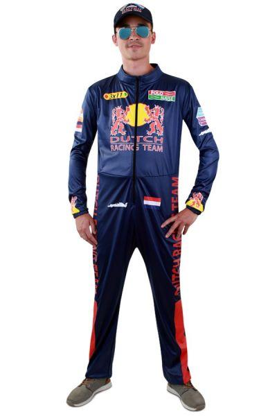 Formel 1 kostüm - F1 Rennfahreranzug