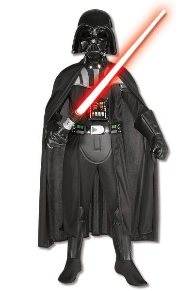 Star Wars Darth Vader Kostüm Kind