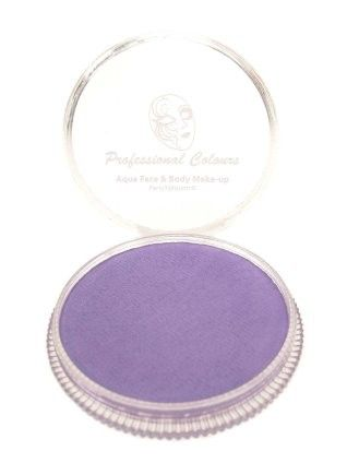 PXP Aqua face & body paint Soft Lavender