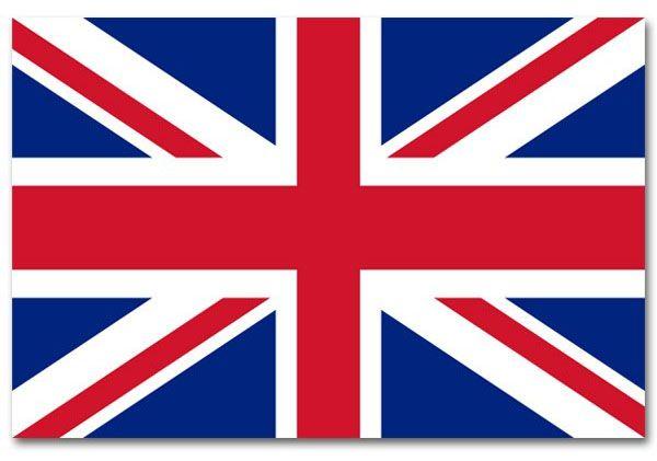 Englisch Flagge England UK 90x150 cm