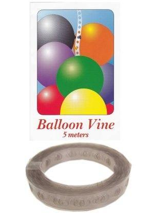 Luftballons Strange vine 50m