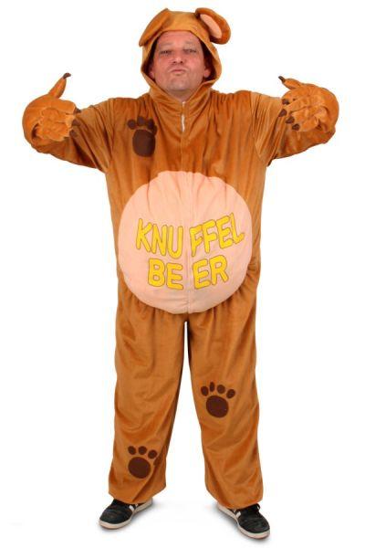 Teddybär Geiles Bärenkostüm JGA