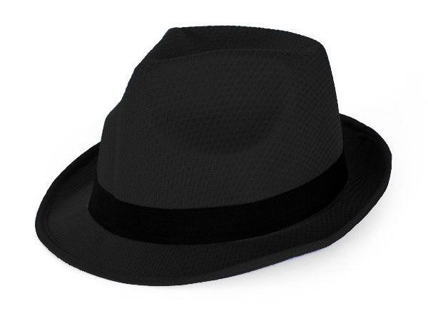 Mafia Dent Hut schwarz