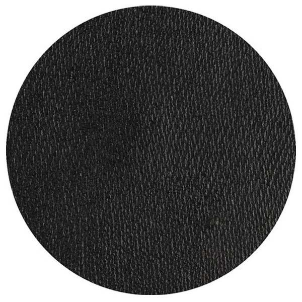 Superstar Schminke Line schwarz Farbe 163