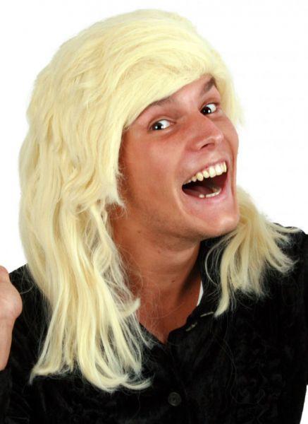 Dieter Blonde Perücke