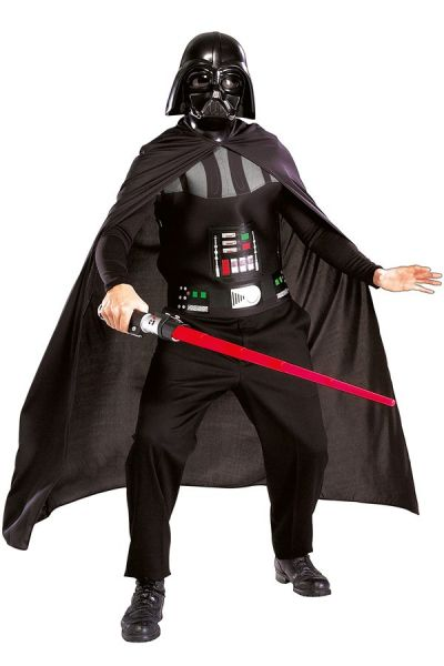 Star Wars Darth Vader Set Erwachsene