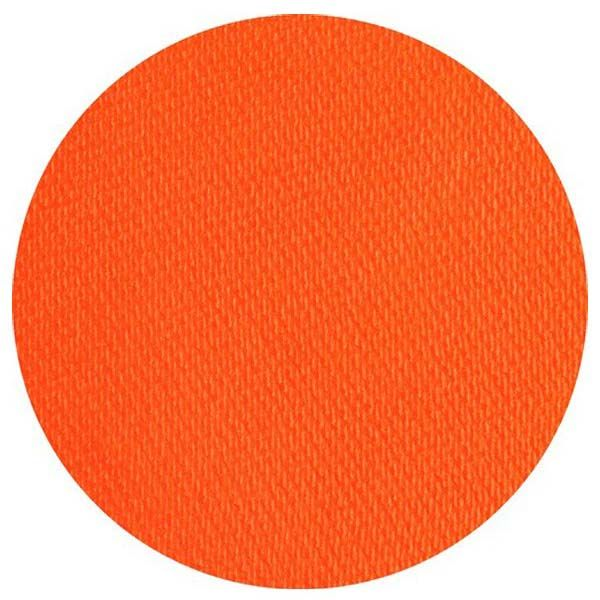 Superstar Schminke Make-up Hellorange Farbe 033