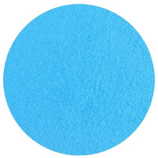 Superstar Schminke Make-up pastellblau Farbe 116