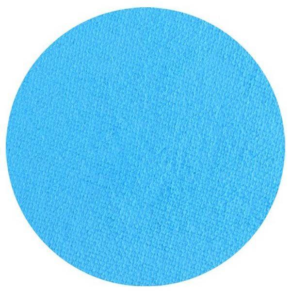 Superstar Aqua Face & Bodypaint Pastel Blue color 116
