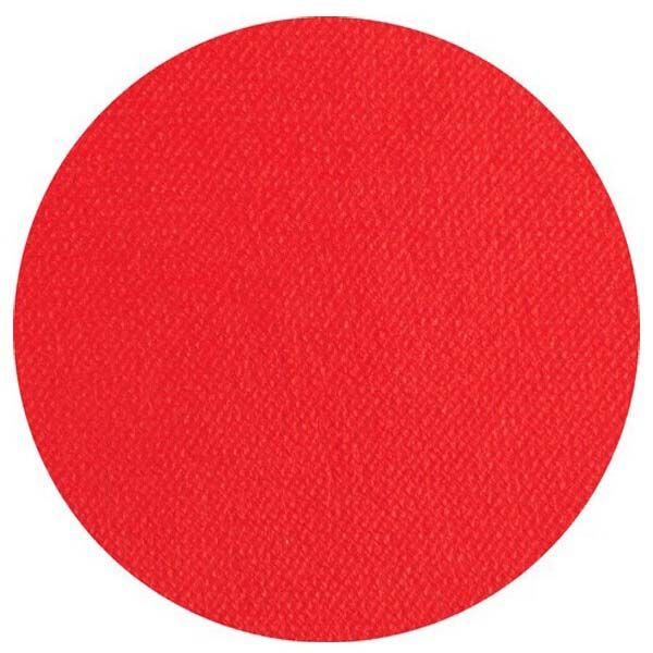 Superstar Schminke Make-up 45g rot Farbe 135