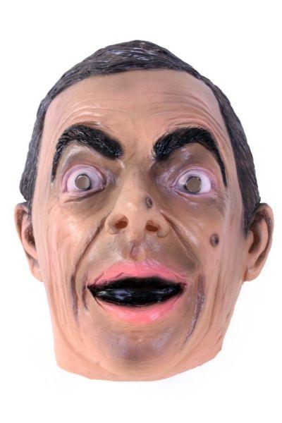 Komisch Maske Mr. Bean