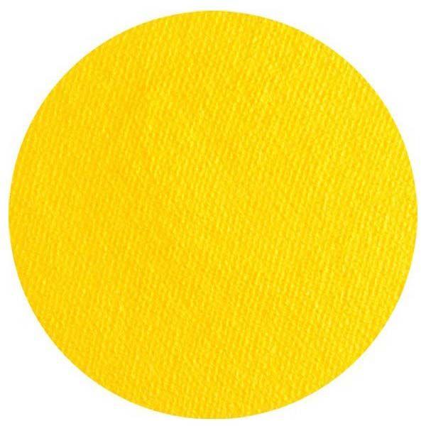 Superstar Schminke Helles Gelb Farbe 044
