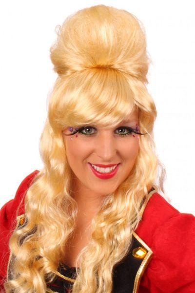 Perücke blond Popstar Amy