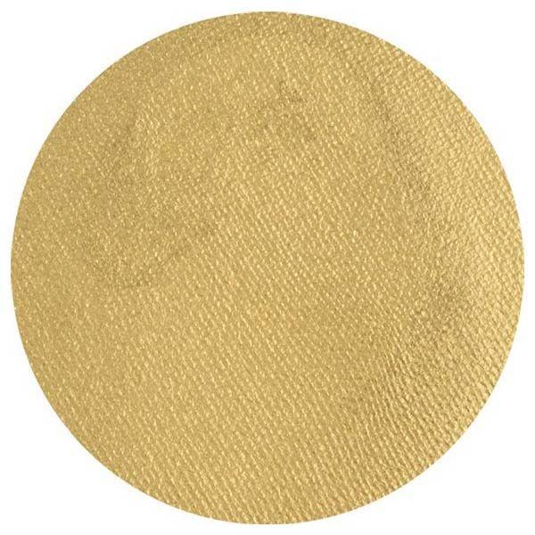 Superstar Schminke Farbe 057 Gold Shimmer