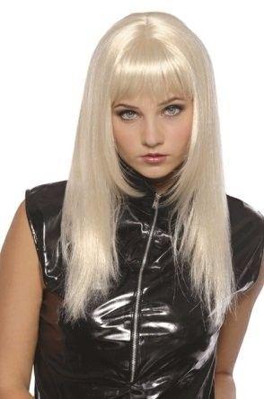 Perücke Spice Girls blond