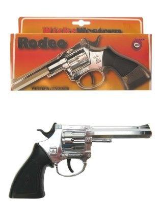 Cowboy Pistole Rodeo 100 Schuß