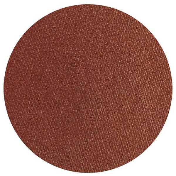 Superstar Schminke Make-up Schokolade Farbe 024