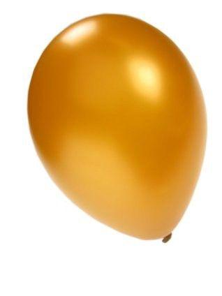 Qualität Balloon metallisches Gold