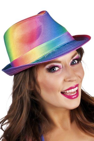 Gay Pride Regenbogenhut