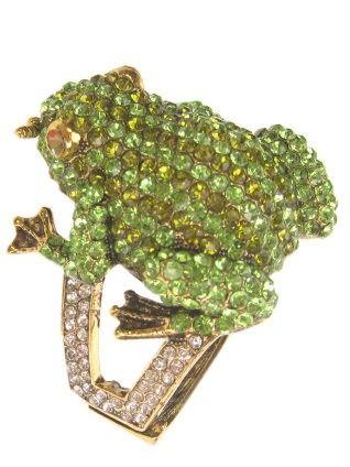 Armband mit Frosch