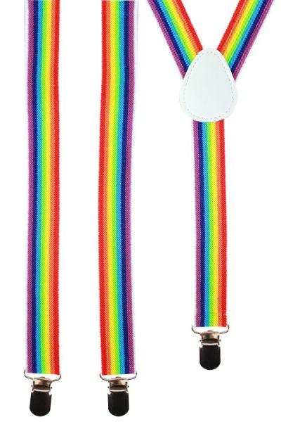 Straps-Regenbogenfarben