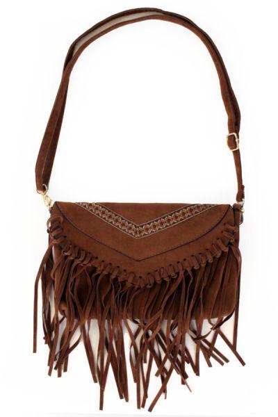 Handtasche Ibiza Indian Look