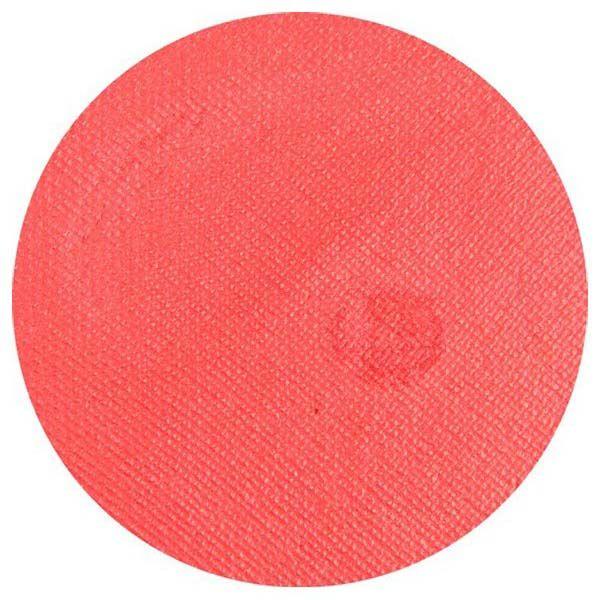 Superstar Schminke Farbe 133 Interfer Rot Shimmer
