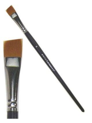 PXP Schräger Augenbrauen Schminkpinsel 12mm