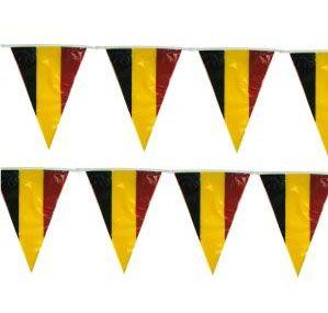 Flaggleine Belgien 120m